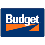 BUDGET<sup>®</sup> Rental $100 Gift Card
