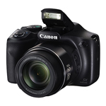CANON<sup>®</sup> PowerShot SX540 HS Digital Camera