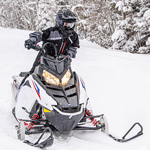 POLARIS<sup>®</sup> RMK EVO Snowmobile