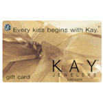 KAY JEWELERS<sup>®</sup> $25 Gift Card