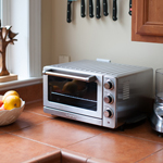 CUISINART<sup>®</sup> Classic Series Convection Toaster Oven Broiler
