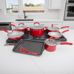 RACHAEL RAY™ 13-pc Cookware Set